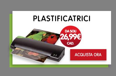 plastificatrici