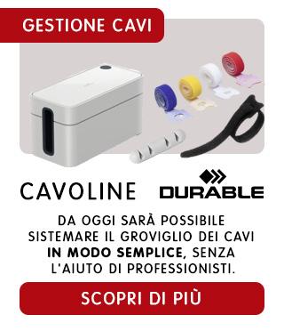 CAVOLINE