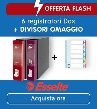 offerta flash