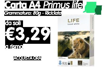 primus life