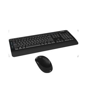 tastiera mouse