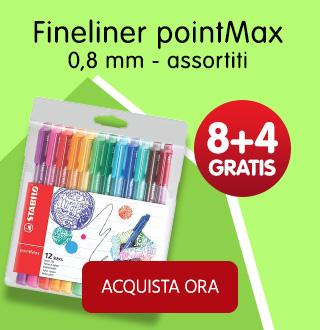 pointmax 12pz