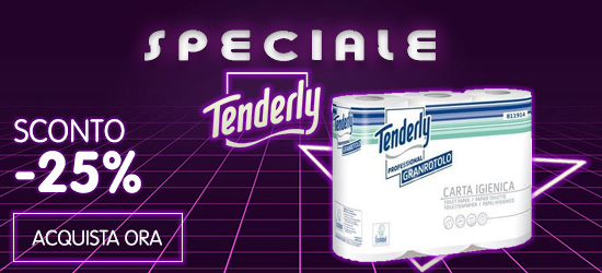 carta tenderly