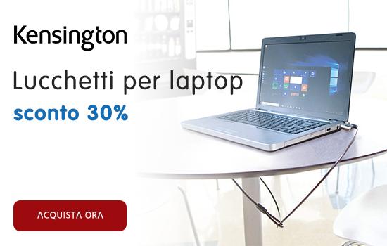 lucchetti laptop