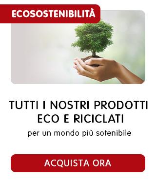 ecosotenibilita